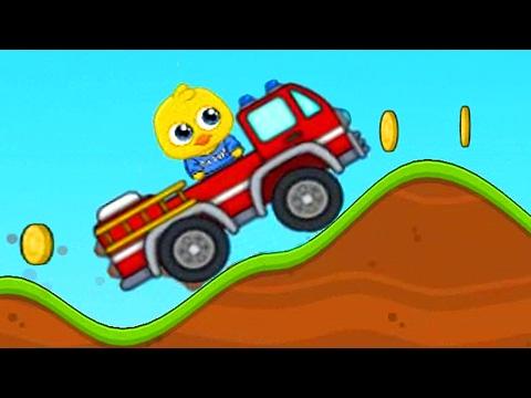 My Chicken  - друг МОУ5 СЕРИЯ #2 Милый цыпленок мультик игра для детей Играем с виртуальным питомцем