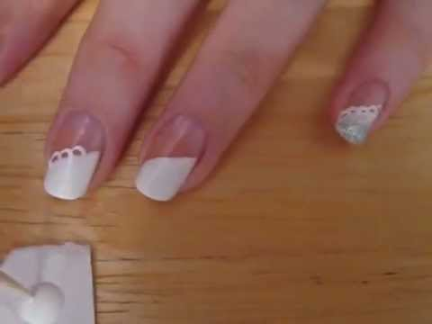 Depkhoenews.com: Nails ren trang thanh lich cho mong
