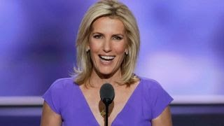 A slur against Ingraham