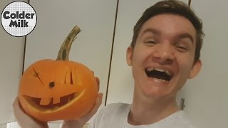 ColderMilk IRL: Halloween Pumpkin Special!