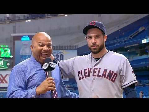 Cleveland Indians' Jason Kipnis explains why he thinks his May & June success will continue