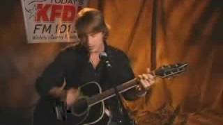 Watch Jimmy Wayne Where Youre Going video