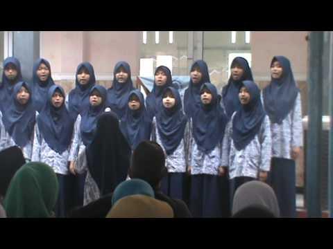 Lagu Terbaru 2017 MTs Mujubangga Almamater