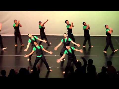 Independence Day - Penn Dhamakas 10th Annual Dance Show - Dhamakistan...