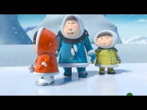 эскимоска смотреть онлайн: