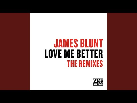 Love Me Better (José Lucas Remix)