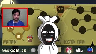 MAIN GAME POCONGAN   POCONG HUNTER   Indonesia Android Gameplay