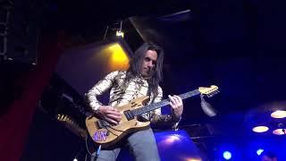 Nuno Bettencourt And Friends Nancy Wilson Gary Cherone Steve Ferlazzo Soundcheck Live Lucky Strike