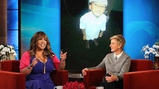 Kym Whitley on Adopting Her Son
