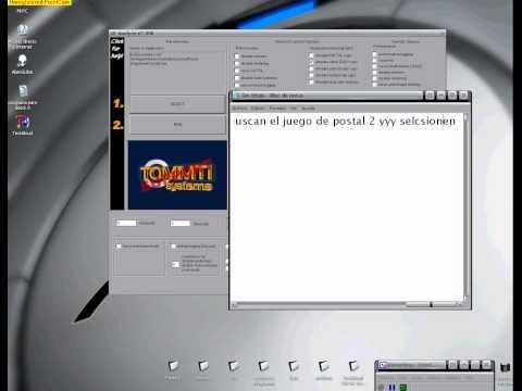 como descargar directx 8.1 para postal 2