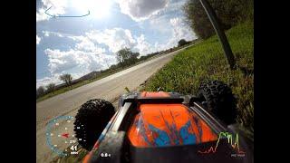 E-Revo 2.0 Hits the Highway