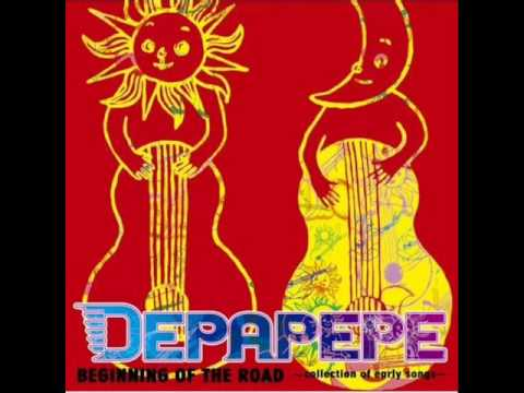 Depapepe - Beginning Of The Road - 12.Arigatou (ありがとう。) For You Ver.