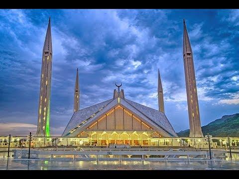 Represented Pakistani culture global village