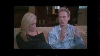 Jenny McCarthy & John Mallory Asher - Exclusive Bruce W. Cook Interview