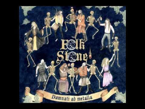 Folk Stone - Vanit Di Vanit