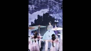 【2016心時紀國風音樂會】天涯 by 不才、盧小旭(官方音檔)