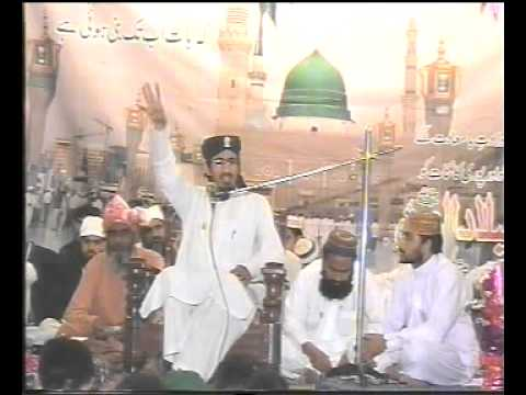 SABOOTAY MILLAD PART 9/10 JAMIL RAZA ATTARI 9.MPG