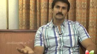 Maatraan - Ravi Prakash on Maatraan & NEP