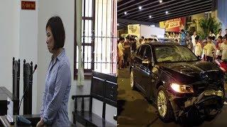 Tin 4T: Bồi thường gần 3 tỷ quý bà lái xe BMW được các nạn nhân xin bãi nại