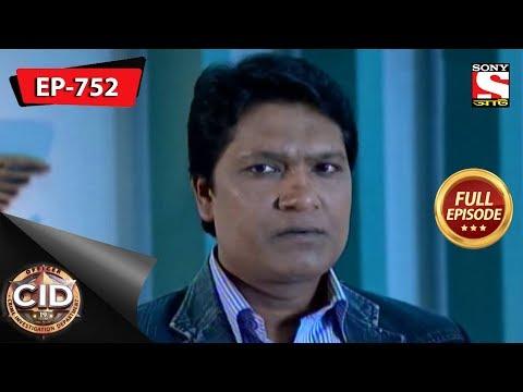 CID Bengali - Full Episode 752 - 17th March, 2019 thumbnail