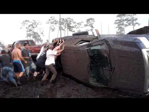 Okeechobee mud fest 2012