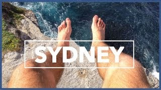 HELLO SYDNEY! | Work And Travel Australien #1
