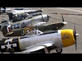 Rc Warbirds - Bavarian Fighter Collection