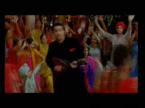 Bachna Ae Haseeno (Jogi Mahi) FULL SONG *HQ*
