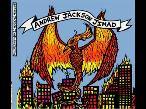 Andrew Jackson Jihad - Joe Arpaio Is A Punk