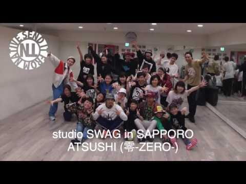 Kid Ink - Blowin' Swishers, Pt. 2 (feat. Starrah) | ATSUSHI(零-ZERO-) @NATIVE sapporo