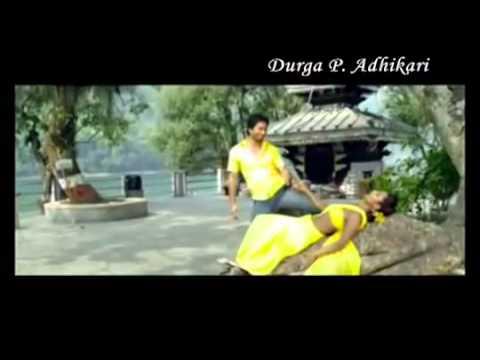 Kasam Hajurko Full Title Song Nepali Movie Song