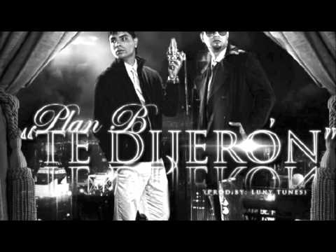 Plan B - Te Dijeron