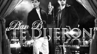 Download lagu Plan B - Te Dijeron (La Formula) [ Audio]