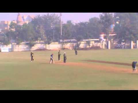 Infosys Vs TCS Match Part 2