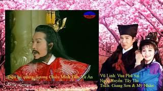 NSUT VŨ LINH - Trích đoạn Linh Huyền đặc sắc