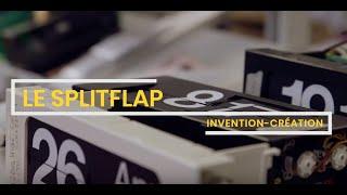 [Invention-Creation] - Le Splitflap