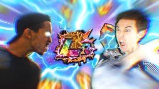 ON DROP UN LR !!! DUEL INVOCATION VS LOUIS-SAN !!! DBZ DOKKAN BATTLE
