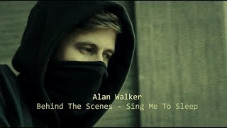 Alan Walker - Interview #2 (Behind The Scenes)
