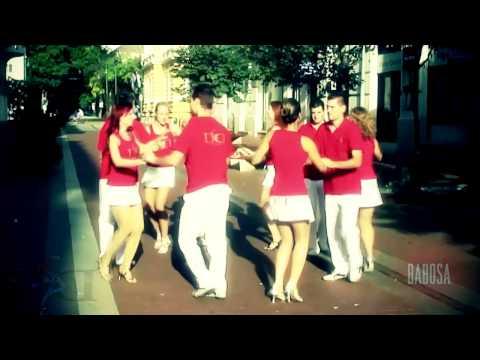 Babosa Salsa Rueda Dolce Dance