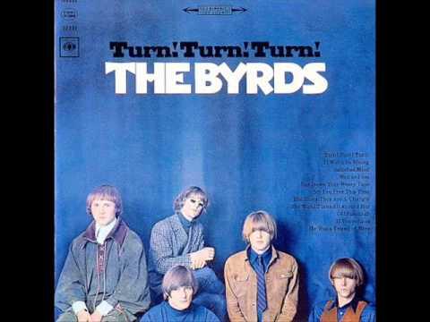 Byrds - Satisfied Mind
