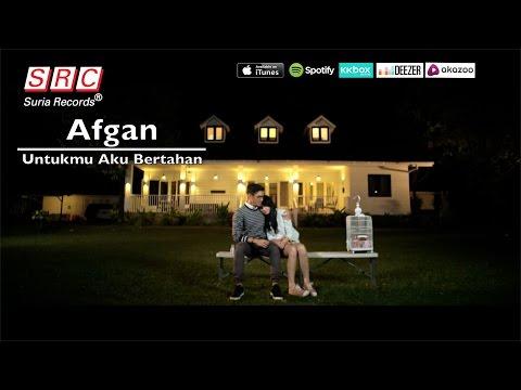 Afgan  - Untukmu Aku Bertahan ( - HD)