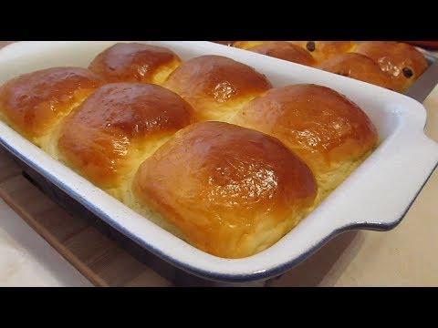 Изумительно вкусные,воздушные булочки!