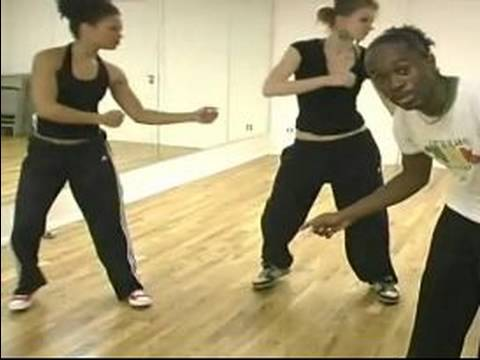 How to Dance to Reggae Dancehall : How to Tek Weh Yaself in Reggae Dancehall