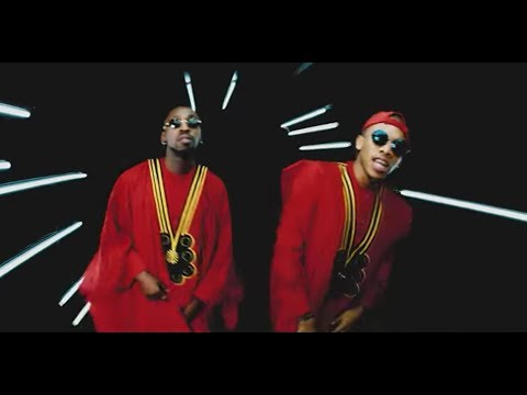 Whine For Daddy - Orezi Ft Tekno(Official Video)