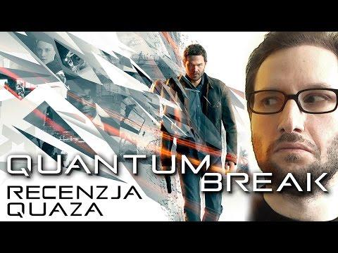 Quantum Break - Recenzja Quaza