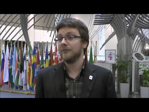 Reactions on EU ETS / Sam Van den Plas, WWF EPO