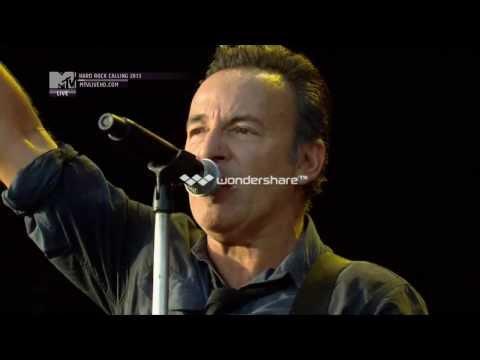 Bruce Springsteen - Fist Full Of Dollars