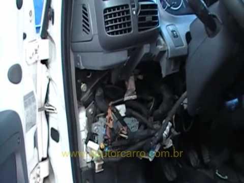 Dr CARRO Dica Amortecedor Ducato Fiat Peugeot Boxer e bucha bandeja