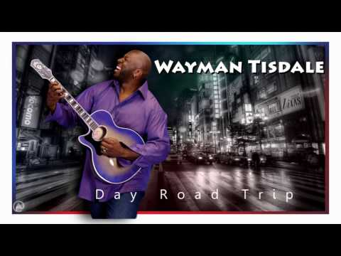 Wayman Tisdale Mix - Smooth jazz bass guitarist