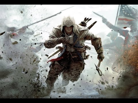 Music Video Assassin\'s Creed 3